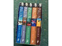 The best of Michael palin book set