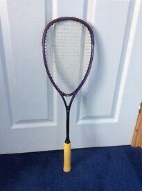 Wilson Profile squash racket