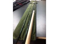 Leeda fishing rod