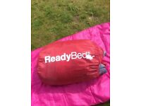 Ready bed