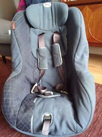 Britax Renaissance Car Seat for child weighing between 9K - 18K (approx 1 - 3 years)