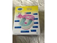 Scholl Foot Spa - brand new