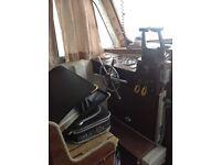 Boat for sale or swap for caravan/camper