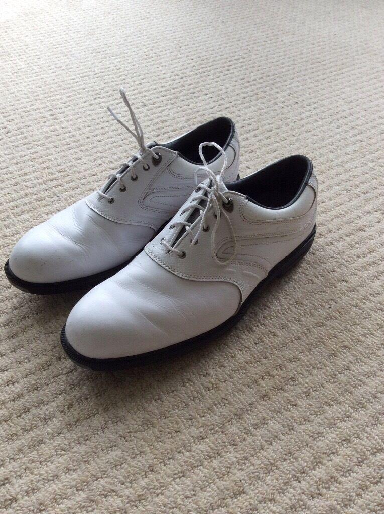 FootJoy AQL golf shoes size 9