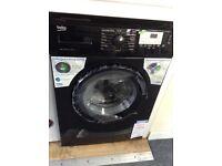 Beko 6kg 1400spin washing machine A+++ new / graded 12 month Gtee