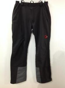 Mammut Hiking Pants (GJJTSZ)