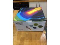 Joseph Joseph Nest 9 plus compact food prep set multi colors