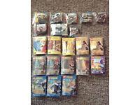 Lego Mixels/Racer/Starwars - Assorted small sets