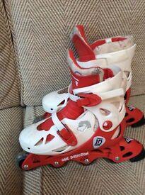 1d roller blades