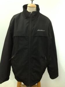 Eddie Bauer Lined Shell  (Pre-Owned U3TRBY)