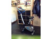 York Fitness Exercise Bike C202