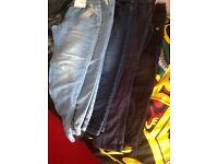 Boys jeans/trouers