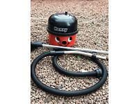 SPARE OR REPAIR .. Henry Hoover .. Think it needs a switch