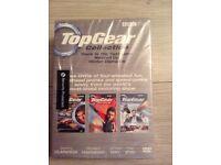 Genuine BBC Top Gear Dvd box set NEW