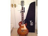 Gibson Les Paul Studio 60's Tribute