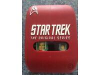 Star Trek the Original TV Series season 3
