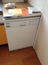 Free to collect - Dishwasher