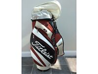 Titleist Tour Bag