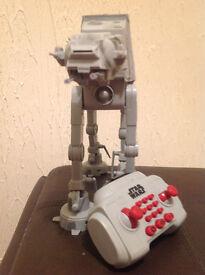 Star Wars RC ATAT