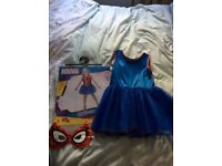 Dressing up outfits -various sizes