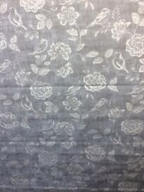 Lovely professionally made Roman Blind