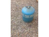 Gas bottle camping gaz 907 bottle handle
