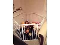 Playpen mother care
