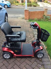 Colt Pride Mobility Scooter