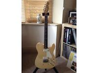 Fender Telecaster Elite 1983 Blonde