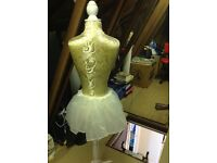 Dressmaking dummy