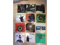 Vinyl (x12) Vintage Hip-Hop! £55.00p!!!