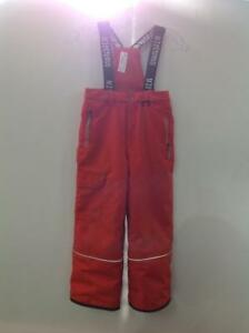 Monster Youth Ski/Snowboard Pants (J63LGN)