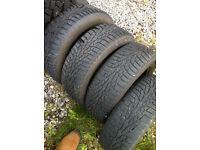 175/65 R14 82T Winter Tyres