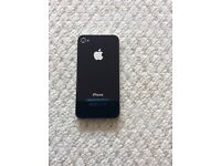 iPhone 4 black 16GB immaculate
