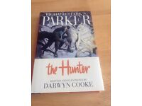 Parker - the Hunter (IDW Books) by Darwyn Cooke Graphic Novel (comic book)