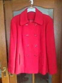 4 x Ladies Jackets, size 22