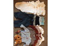 Baby boy clothing bundle 0-3mth #1