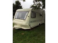 4 Berth Caravan for Sale Needs to go by Sunday