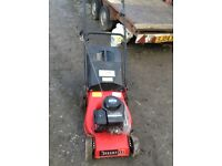 CHAMPION PETROL push MOWER