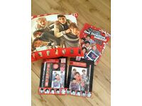 One Direction Stuff VGC