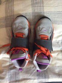 Nike Hitops
