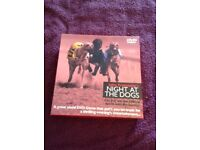 Night at the Dogs DVD Game