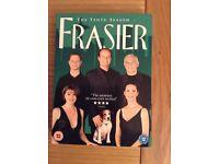 Frasier The Tenth Season DVD box set