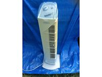 MBO Tower fan with timer
