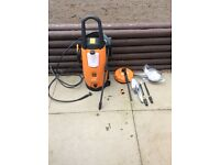 2000W RAC INDUCTION PRESSURE WASHER