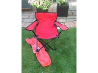 Garden/camping chair - chlds