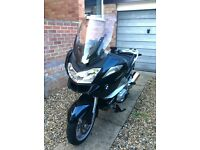BMW R1200RT SE Low Millage in great condition full BMW service history