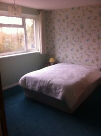 Double room to rent in Comberton
