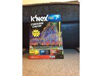 K'Nex construction kits