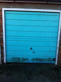 Lock up Garage To Let - Abbey Park Leicester